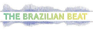The Brazilian Beat podcast with Carl Dixon